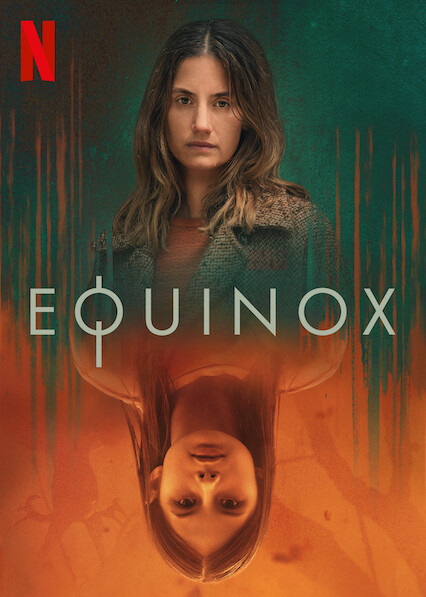 equinox poster netflix