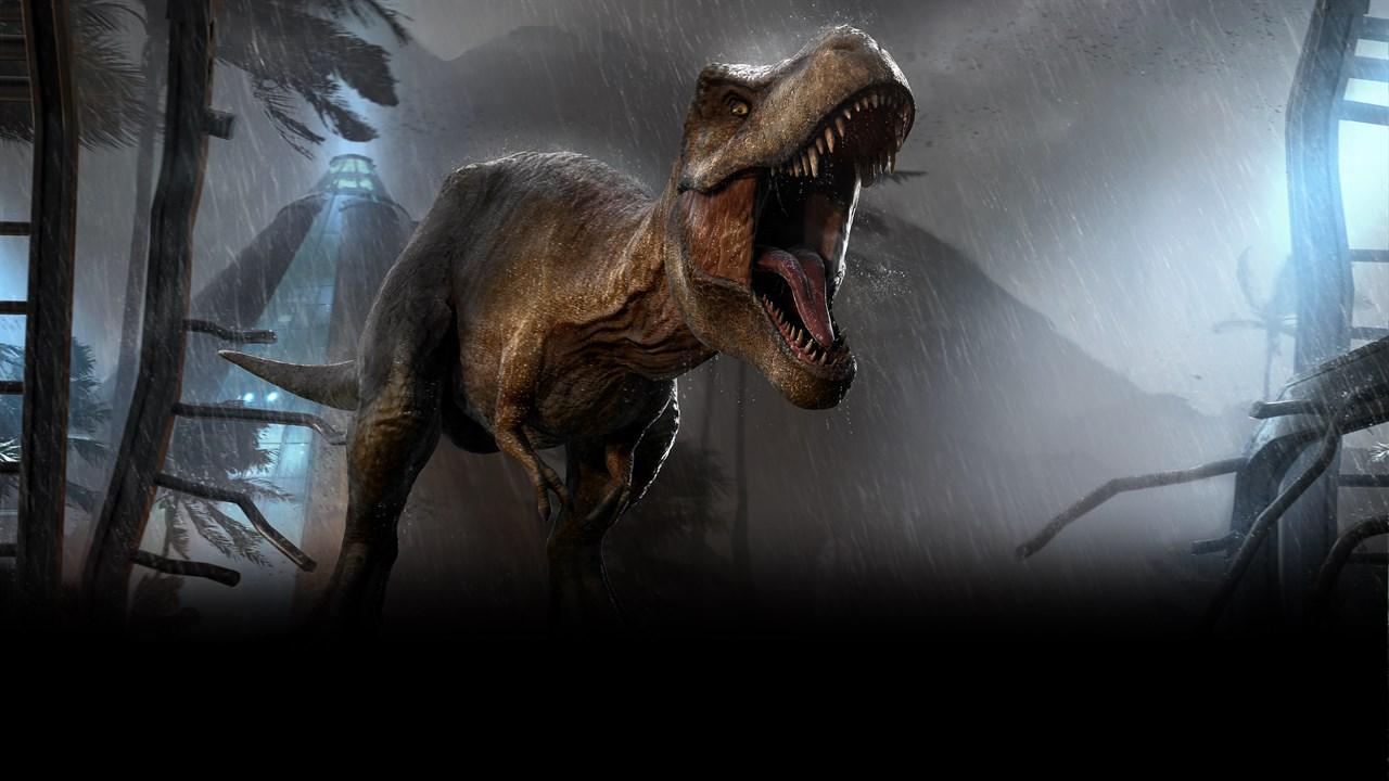 """""""Jurassic World Evolution"""" - Baixe Grátis o Jogo"""