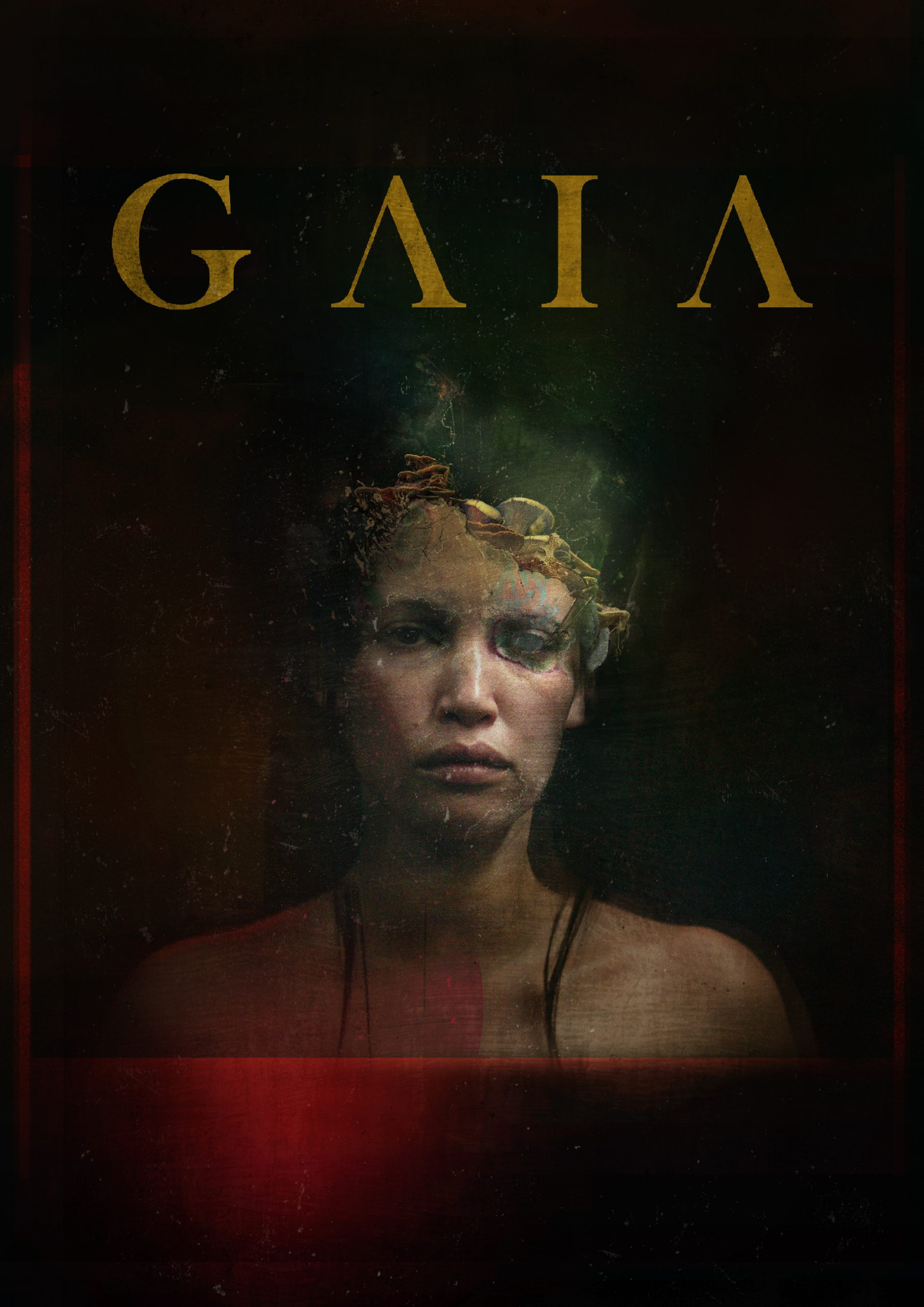 Gaia poster movie trailer (1)