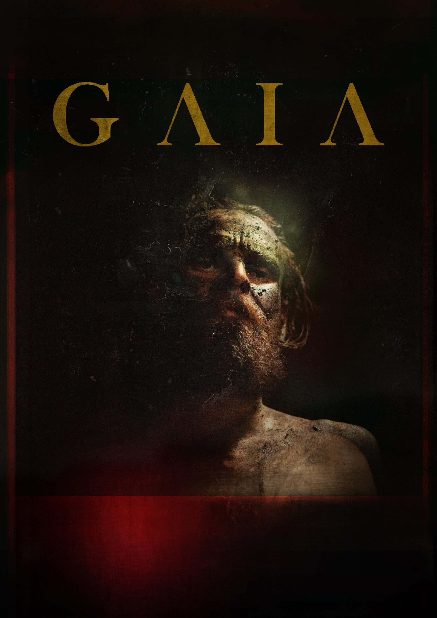 Gaia poster movie trailer (2)