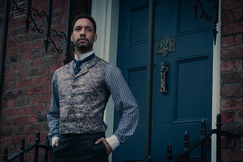 Os Irregulares de Baker Street (2)