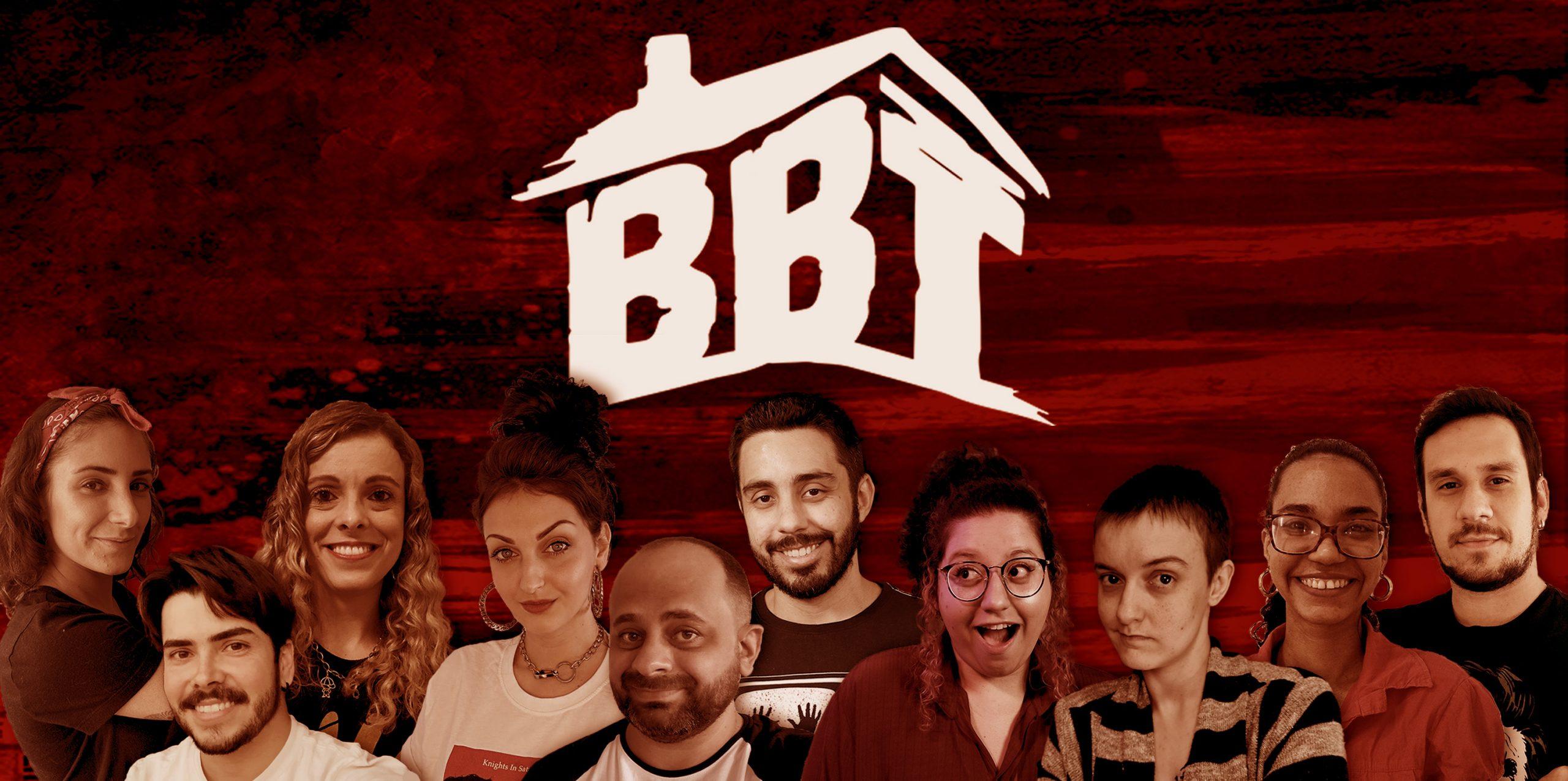 BBT O Game Show de Terror da Trilha do Medo