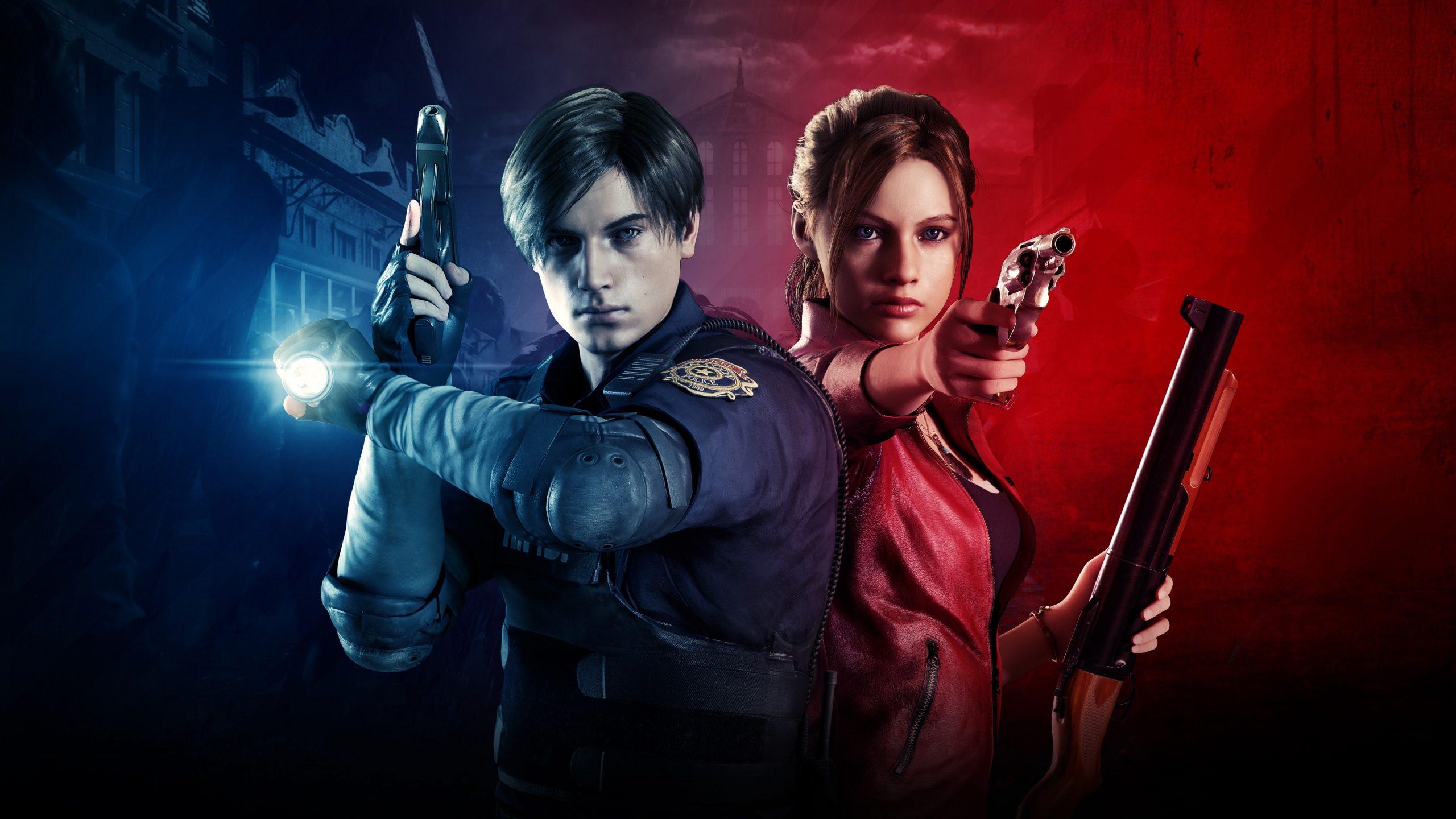 """Reboot de """"Resident Evil"""" tem Data de Estreia e está Próximo!"""