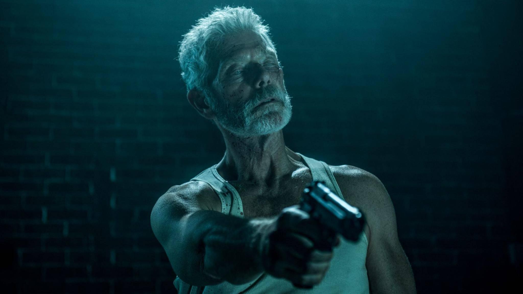 """""""O Homem nas Trevas 2"""" e """"Ghostbusters"""" tem Data de Estreia no Brasil"""