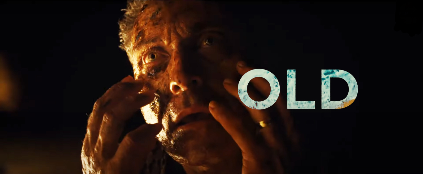 "Teaser Trailer de ""Old"" Thriller de M. Night Shyamalan"