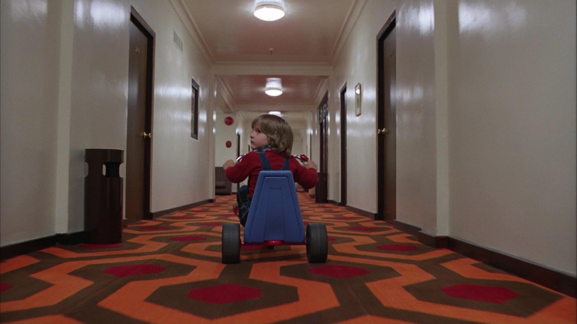 Série Sobre o Hotel Overlook na HBO Max
