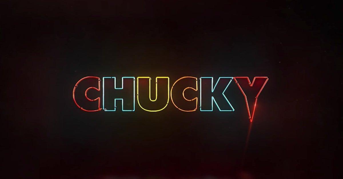 """Série do Brinquedo Assassino """"Chucky"""" Tem Elenco Divulgado"""
