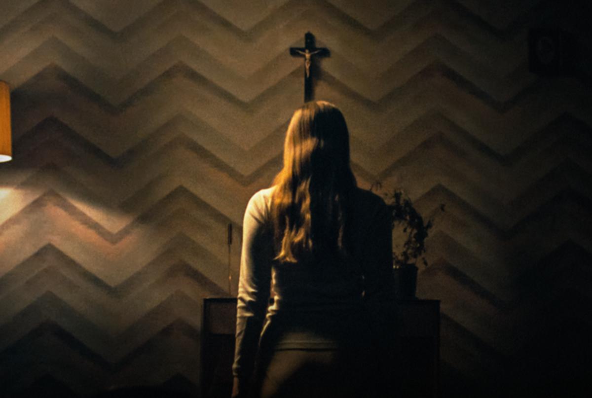 """Análise Sobre o Filme de Terror que Compararam com """"O Exorcista"""""""