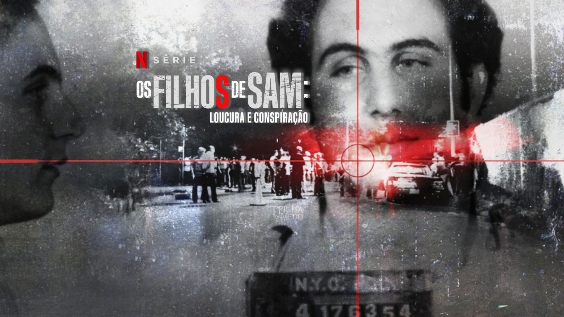 """""""Os Filhos de Sam: Loucura e Conspiração"""" levanta teorias sobre o caso de David Berkowitz"""