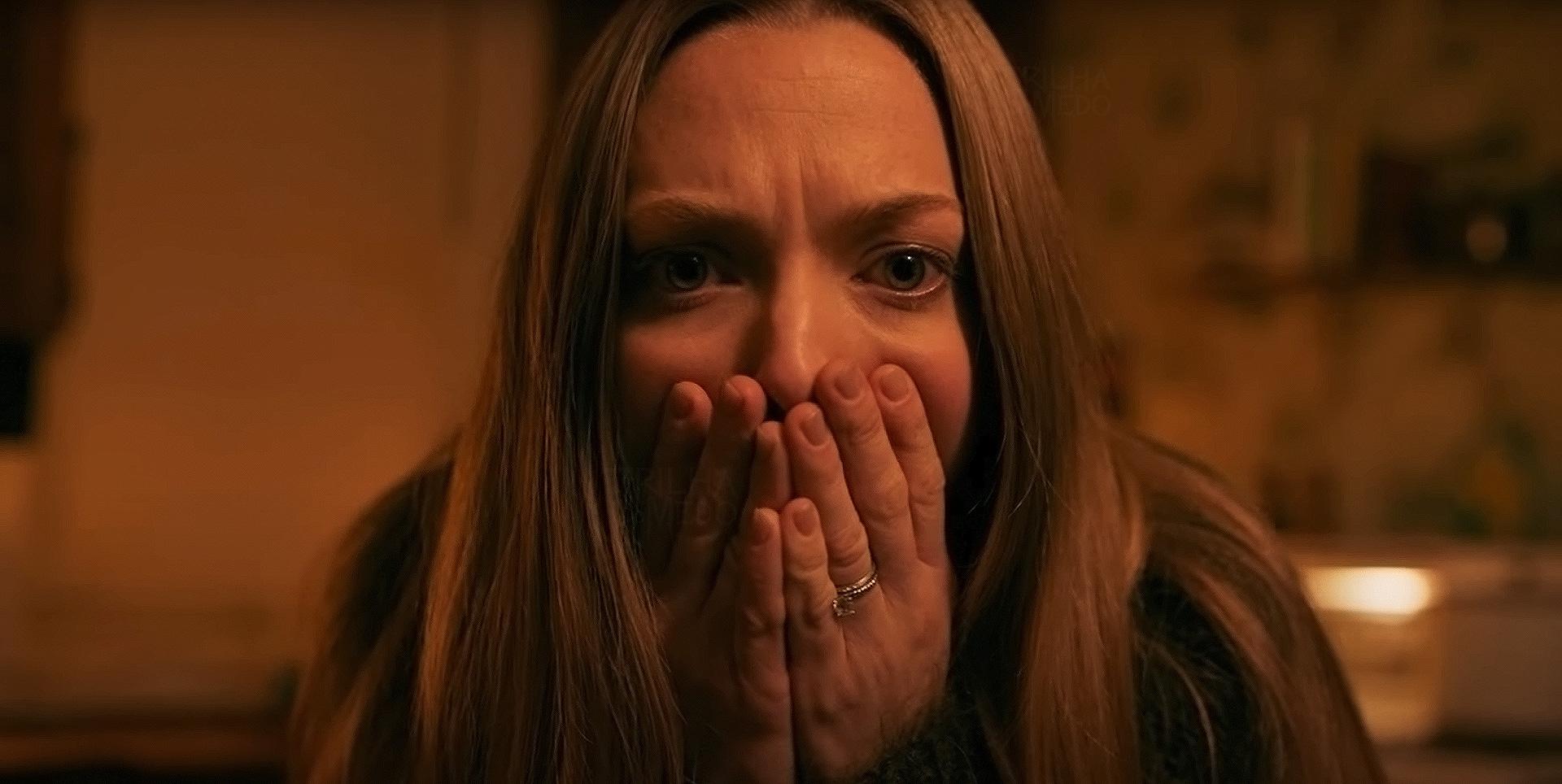 """Terror da Netflix """"Vozes e Vultos"""" Ganha Trailer Cheio de Eventos Sobrenaturais"""