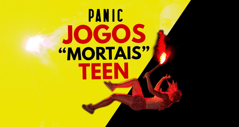 """Nova Série do Prime Video """"Panic"""" é um """"Jogos Mortais"""" Teen?"""
