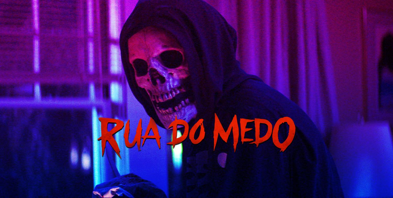 """Trilogia de Terror """"Rua do Medo"""" da Netflix tem Datas e Teaser Divulgados"""