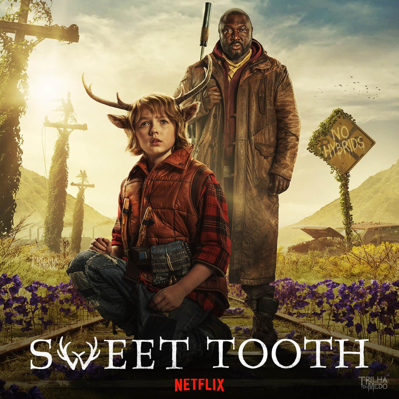 Sweet Tooth - Trilha Sonora Completa da Primeira Temporada