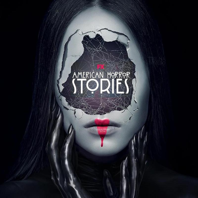 """""""American Horror Stories"""" tem data de estreia divulgada e novidades no elenco"""