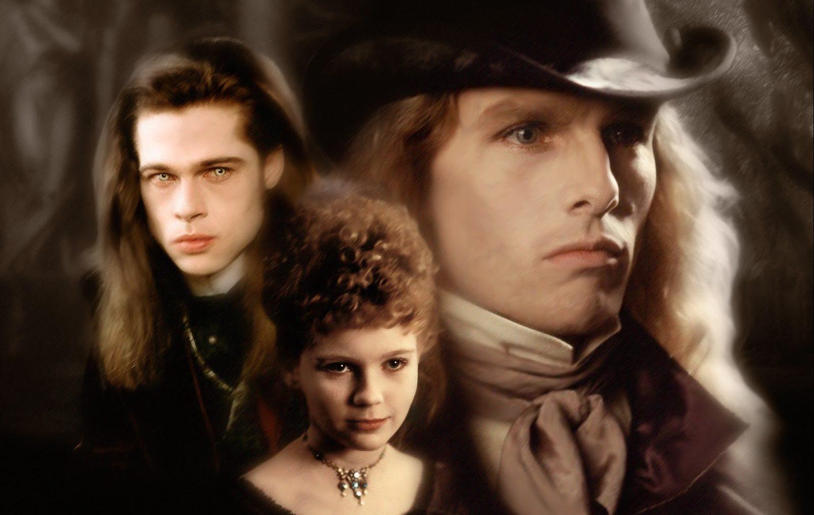 Entrevista com o Vampiro – AMC dá sinal verde para a produção da Série