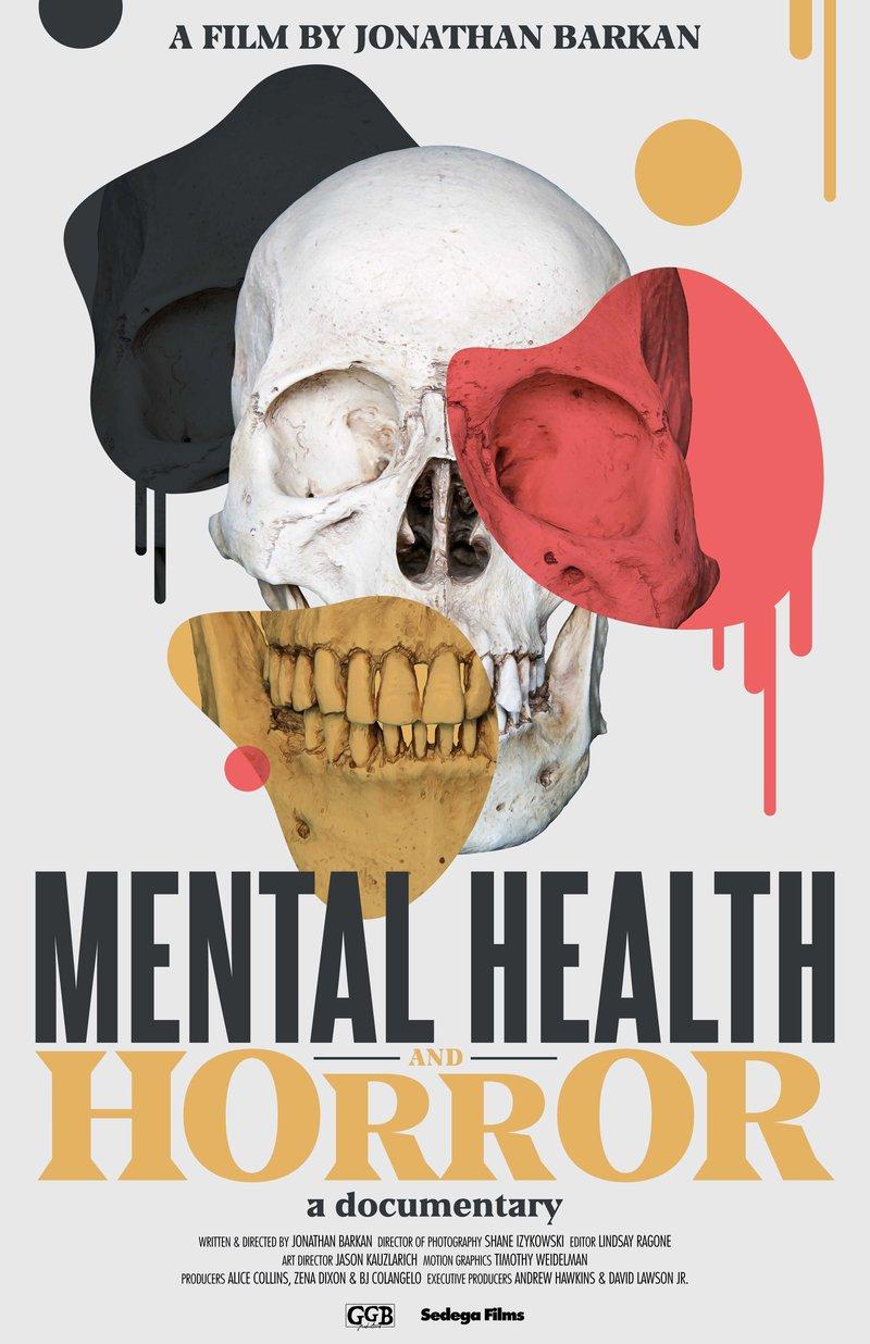 Documentário explora efeitos do TERROR na saúde mental