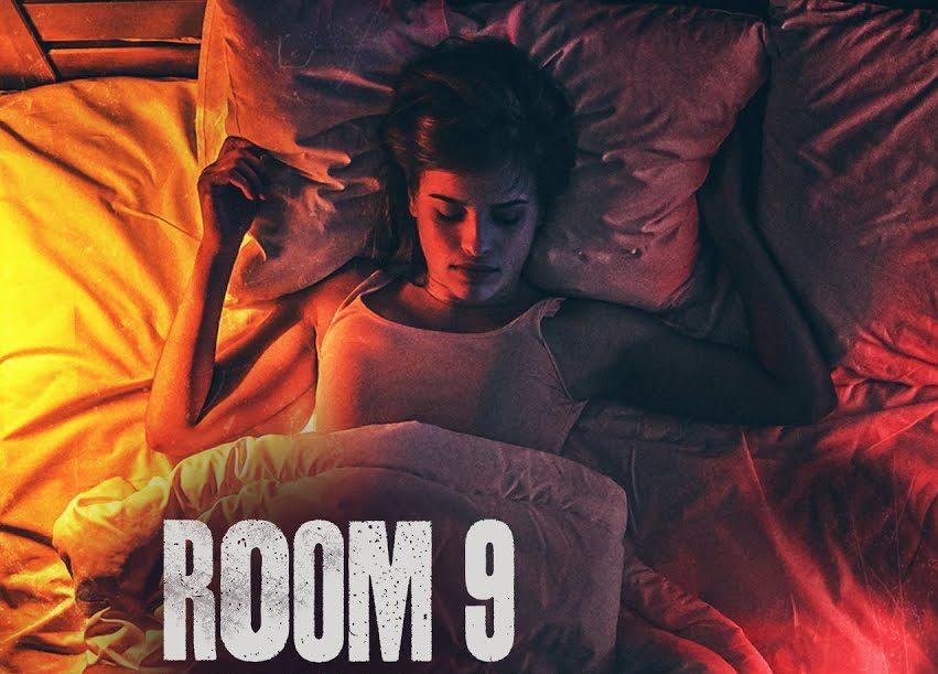 """Dois ícones do terror estrelam """"Room 9"""" da Lionsgate"""