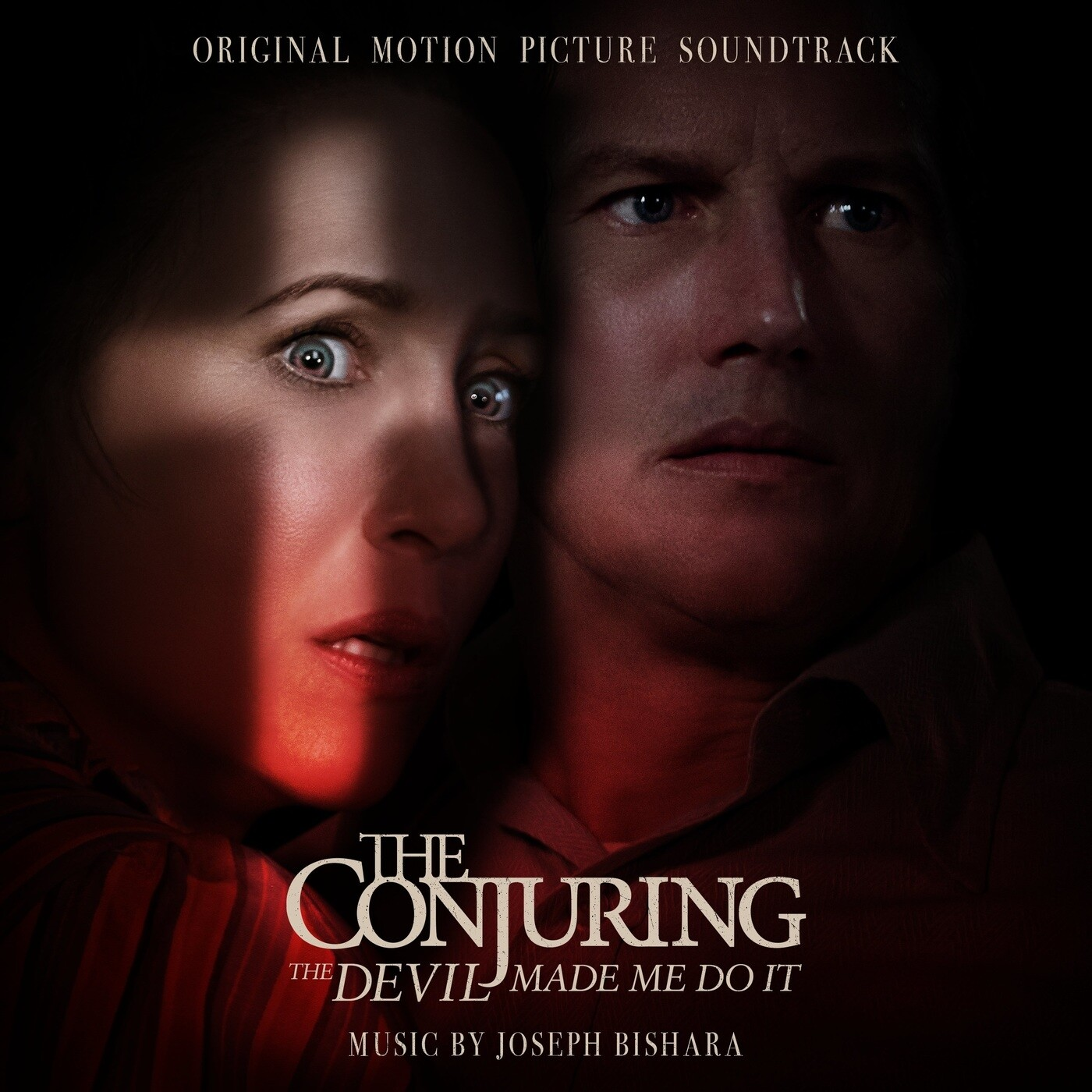 the conjuring 3 the devil made me do it soundtrack invocacao do mal 3 trilha sonora