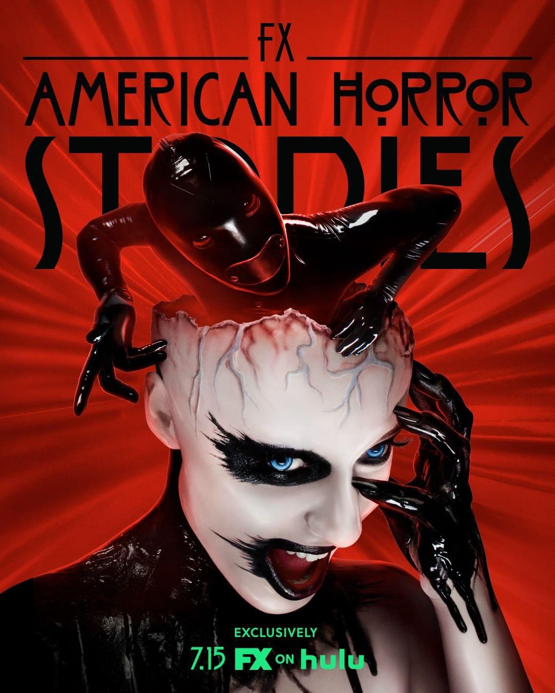 american horror stories series
